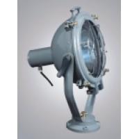 Waterproof floodlight 500W TG-2B