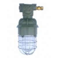 Explosion-proof ceiling light 100W