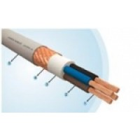Navy type cable armed U-HFA