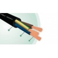 H05RN-F flexible cable