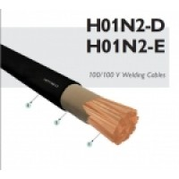 Welding cable H01N2-E