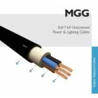 MGG nautical type rubber cable