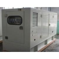 DEUTZ 100kW diesel generator