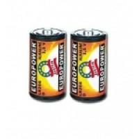 LR20 batteries